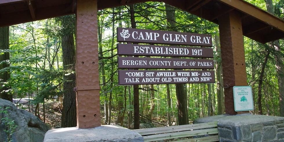 Camping Trip - Glen Grey