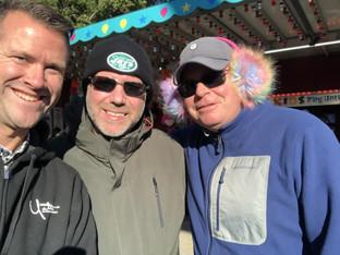 Tim & Friends @ OLL Bazaar!