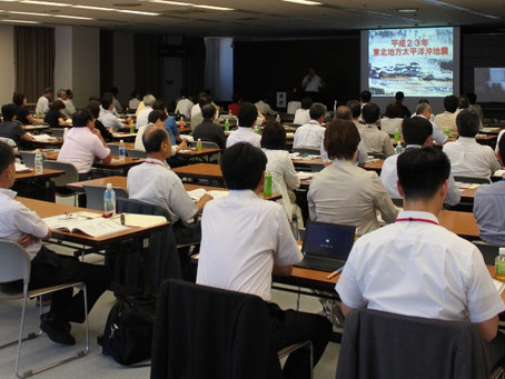第13期自治政策講座in横浜