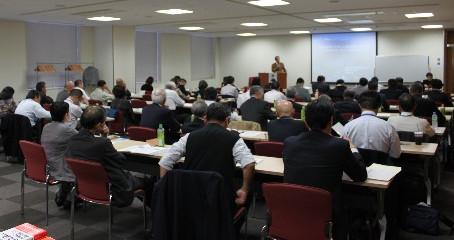 第17期自治政策講座in東京2