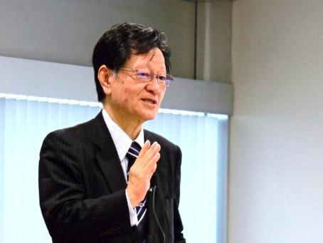神野 直彦:講師紹介