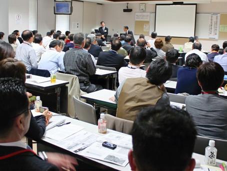 第14期自治政策講座in盛岡