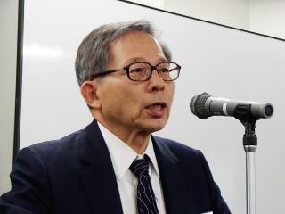 竹下 譲:講師紹介