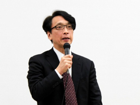 稲澤 克祐:講師紹介