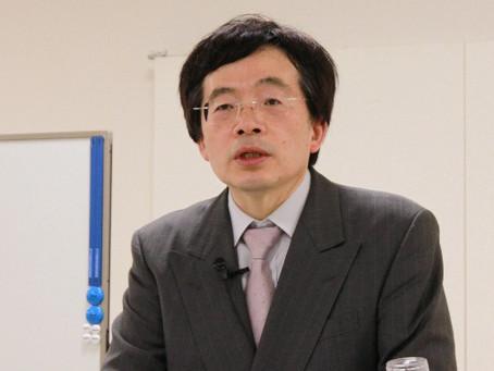 鈴木 宣弘:講師紹介