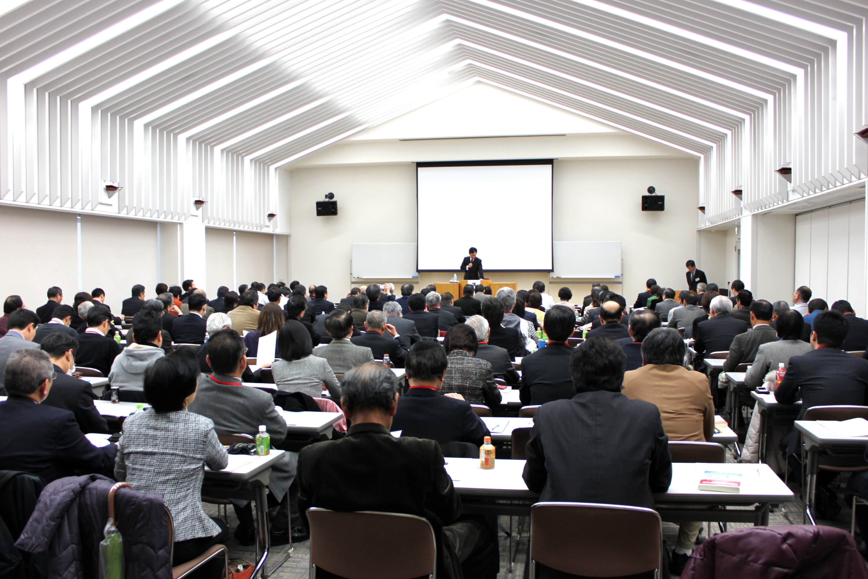 第16期自治政策特別講座