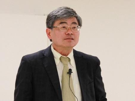 江藤 俊昭:講師紹介