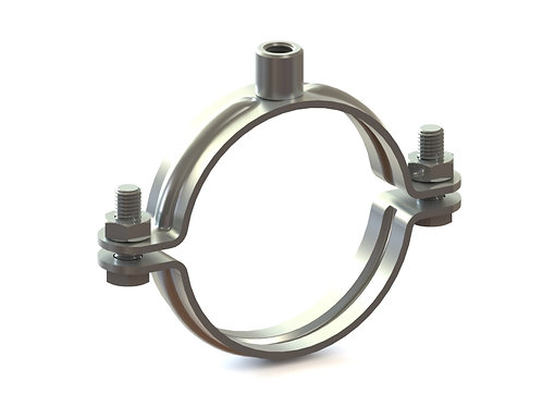 Colier masiv instalatii hidranti - 132-139mm M10/12