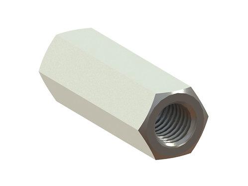 Piulita prelungitoare / conectoare M16