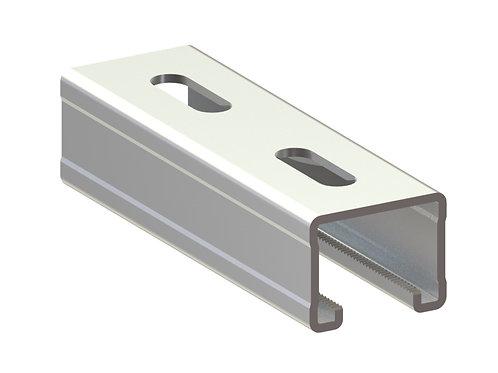 Profil montaj tip MB (50x40x3.0mm) L=2000mm