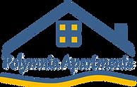 Polymnia Apartments Spartia Logo
