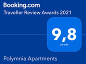 Polymnia Apartments Booking.com Traveller Review
