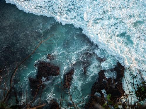 Cliffs of Bali