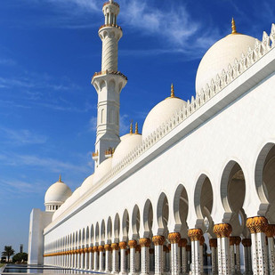Abu Dhabi, U.A.E