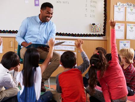 A Teacher's #1 job