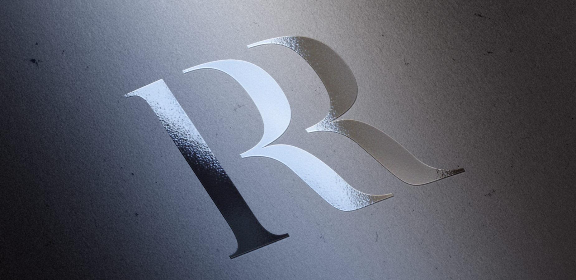 הדמיית עיצוב לוגו, רובי ראני