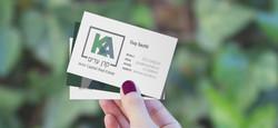 הדמיית כרטיס ביקור, קרן ערים