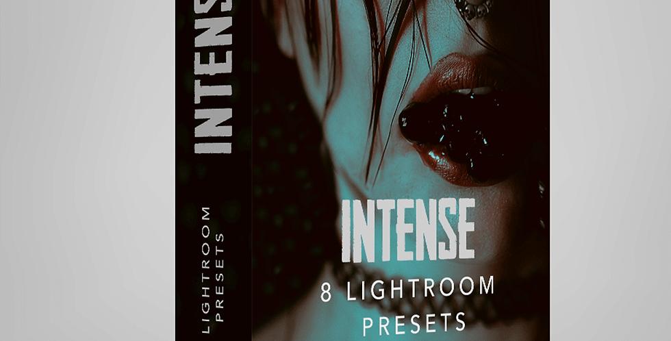 Preset: blacksally intense