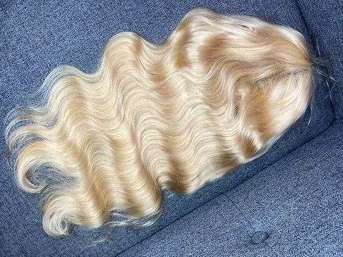 """16"""" 613 Lace Front wig"""