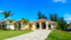 Seascape Development Cape Coral Home Builders