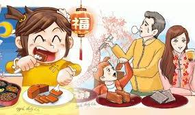 【逸大夫專欄】新年淺談「食滯」