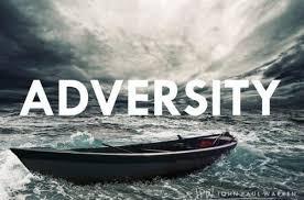 Adversity – Character