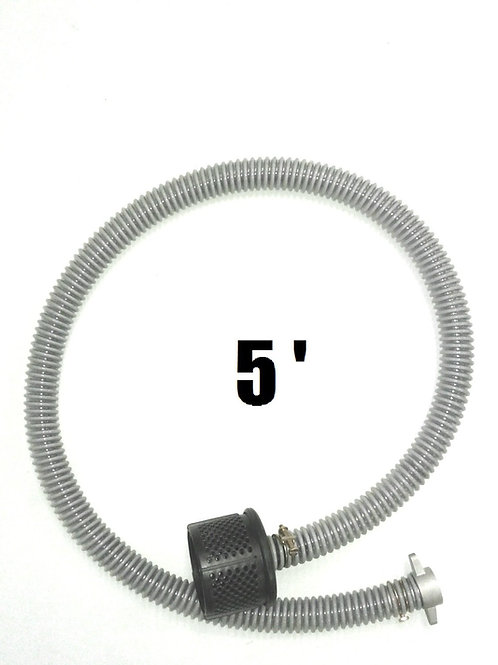 5' Suction Hose
