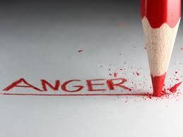 "Self-development Wisdom Education - A                               ""Anger"""