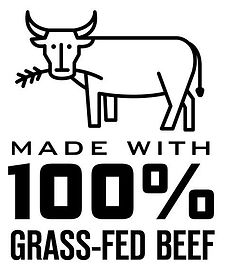 100 percent grass fed beef cow