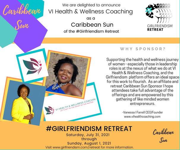 VI Health & Wellness