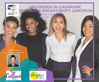 LUNCHEON Girlfriendism Retreat Event Specfici Promos.png