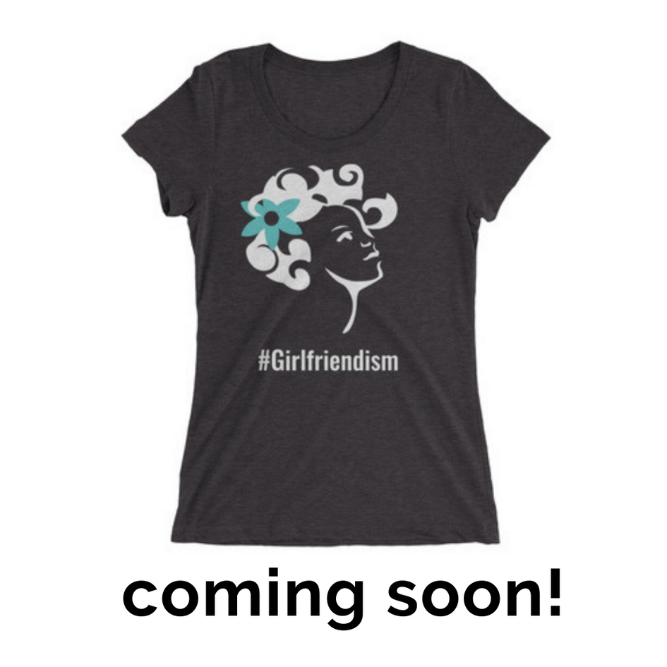 #GIRLFRIENDISM CAMPAIGN