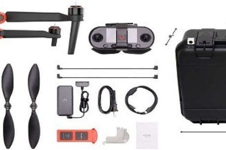 Autel Robotics EVO-II 8K Rugged Bundle