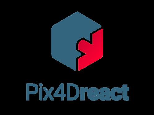 Pix4DReact Desktop - Perpetual