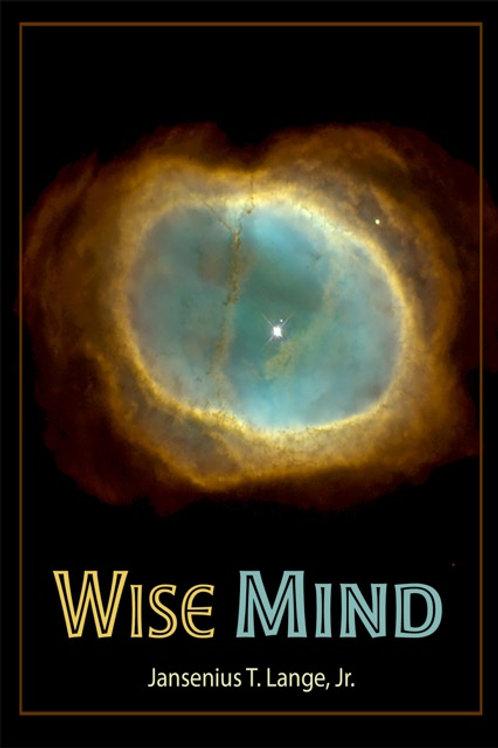 Wise Mind - ebook