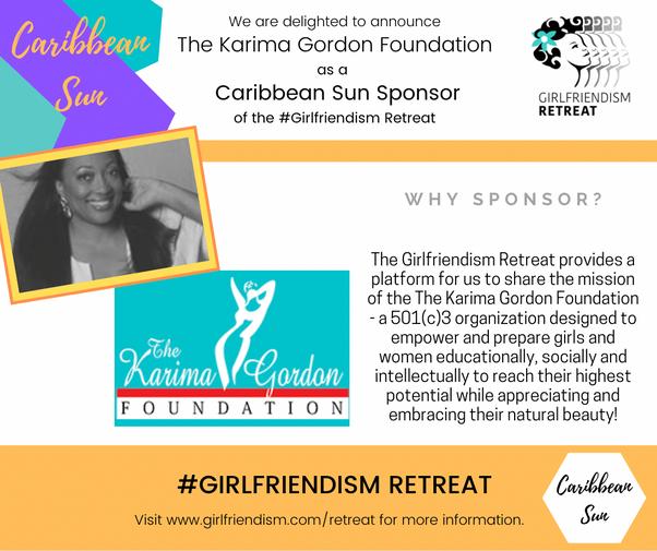 Karima Gordon Foundation