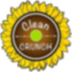 Clean Crunch Logo