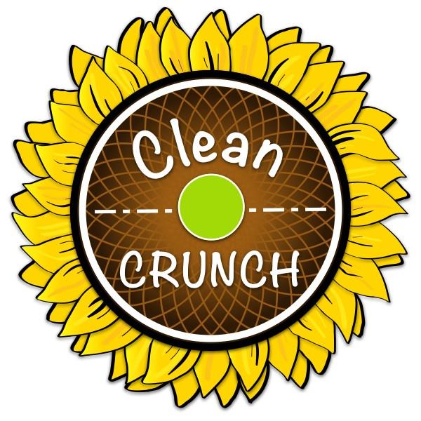 Clean Crunch Logo