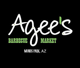 Agees barbecue munds park