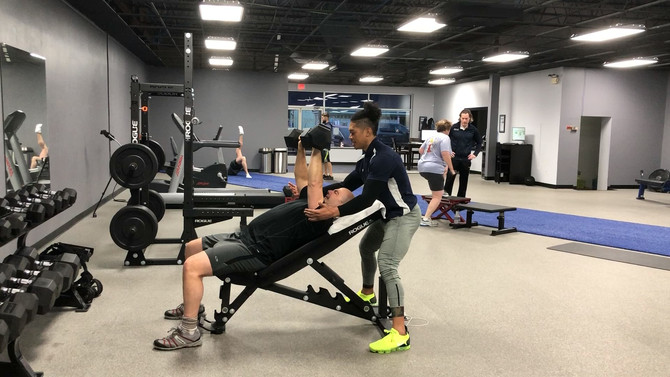 Top 3 Reasons to Choose CatFit SPT