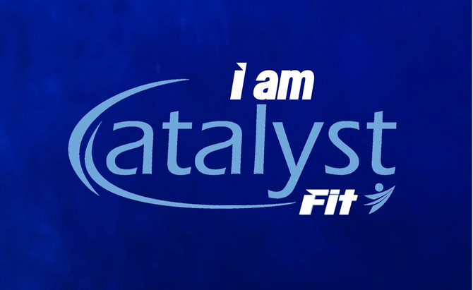 Catalyst Fit:  Not Your Typical Fitness Studio