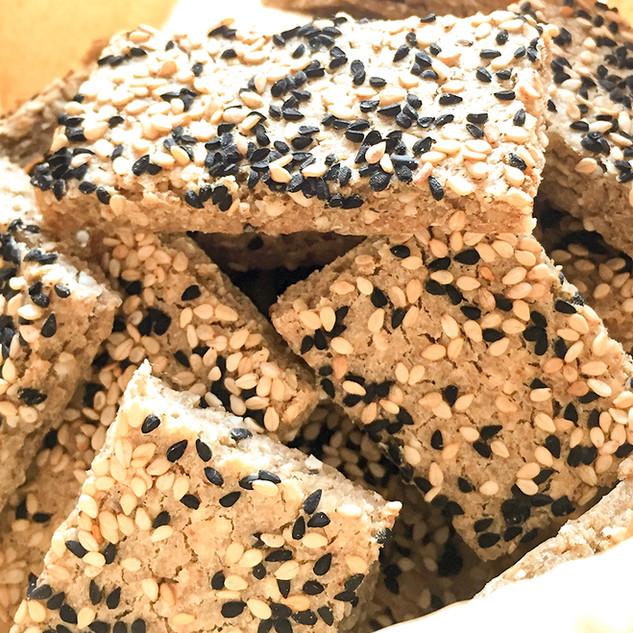 Bread & Crackers