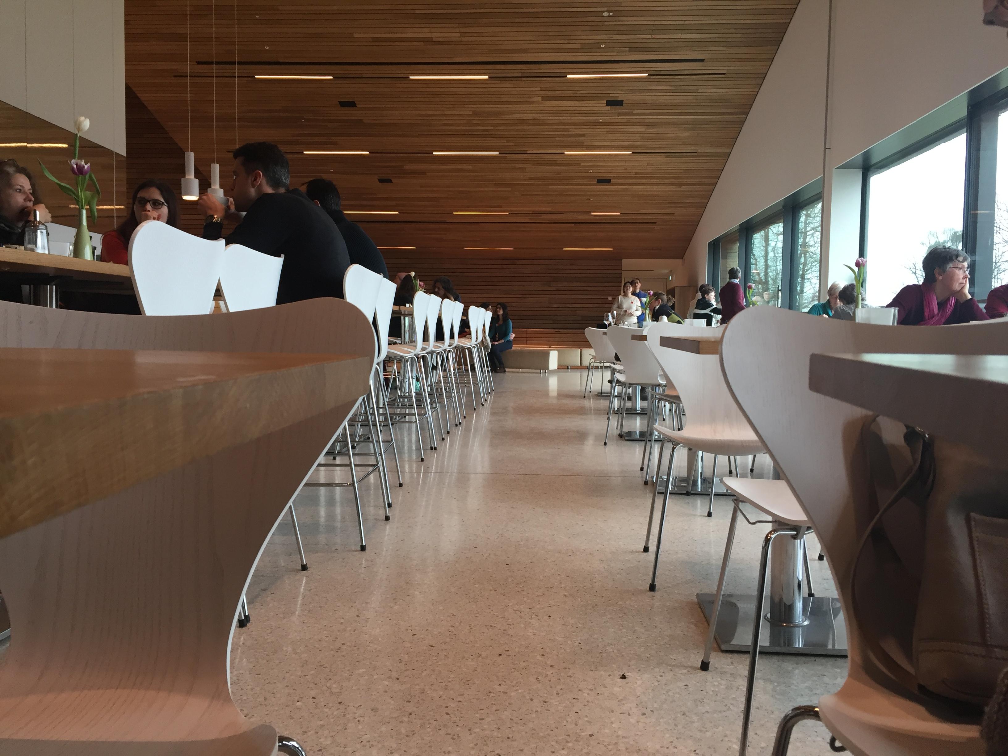 Coffee Bar & Restaurant