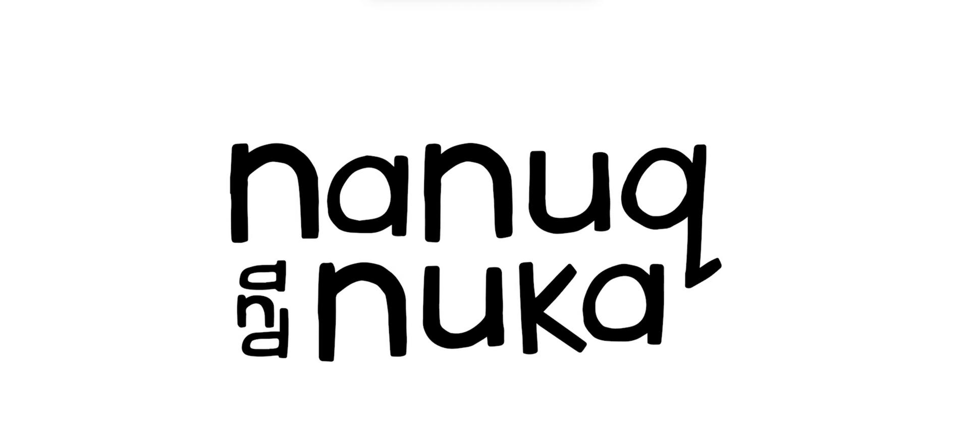 Nanuq and Nuka (digital series)