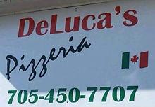 DeLuca's Pizzeria