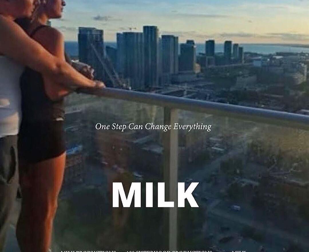 Milk (short)