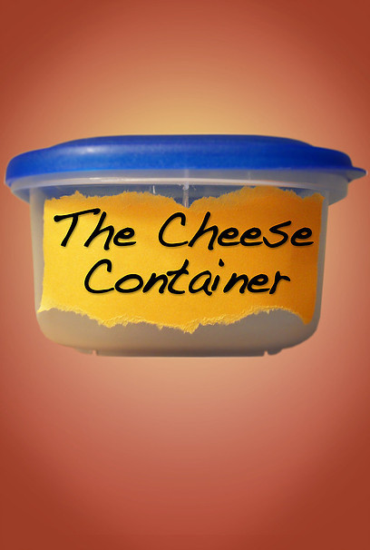The Cheese Container (short)