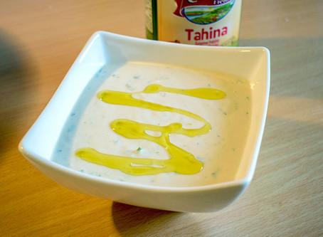 Gaia's Tahini Paste