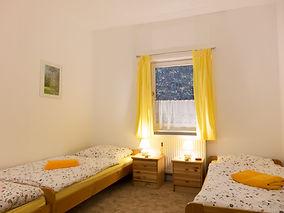 Trio room