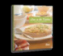 Gaia Retreat House Recipe Book